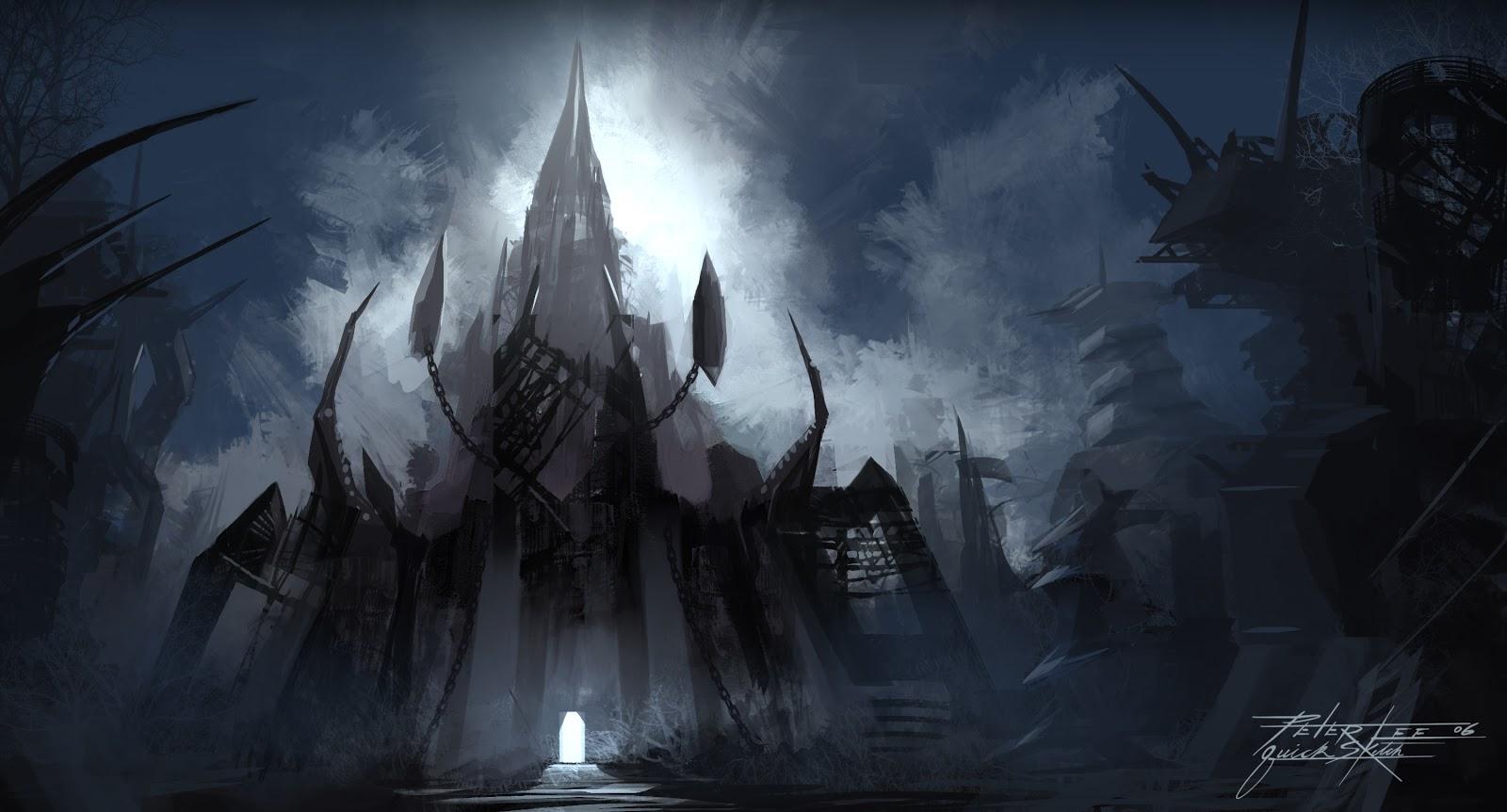 Wolf's Order: episode 1