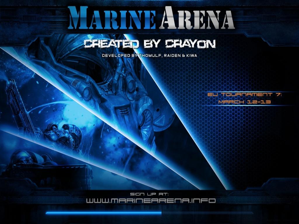 Marine Arena