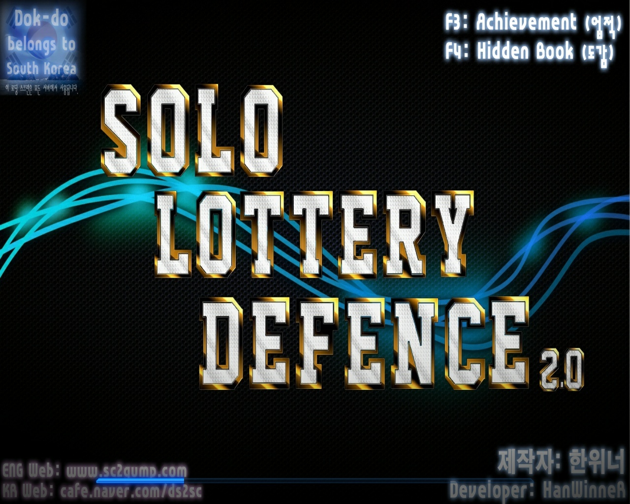 Lottery Defence