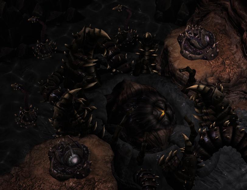 Скрин шахтеры 5