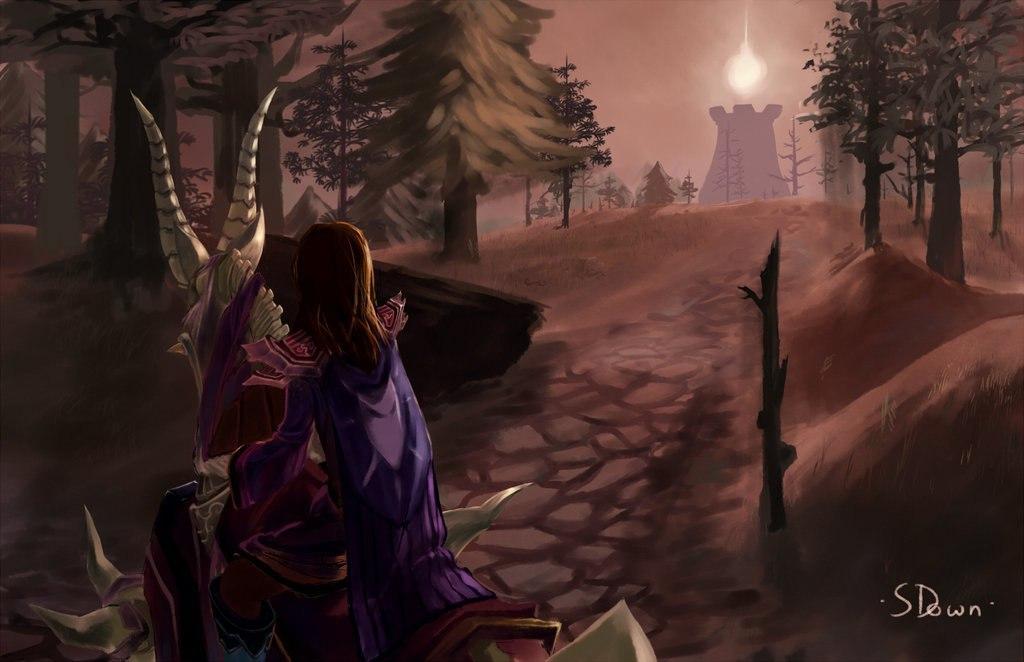 Wolf's Order: episode 3