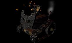 Tank ds1